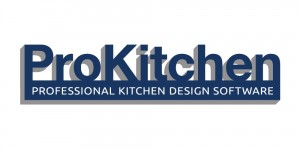 ProKitchen professional kitchen design software logo.