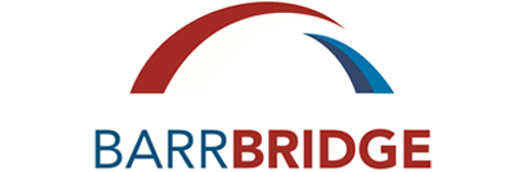 Barrbridge logo.