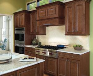 Wellborn Charleston cooking area.