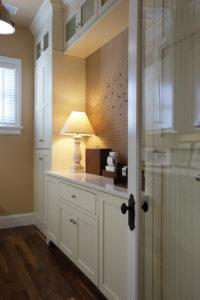 Wellborn Harbour 2 bedroom cabinet.